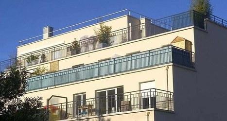Immobilier : les ventes des promoteurs poursuivent leur envol | BMA - Bordeaux Métropole Aménagement | Scoop.it