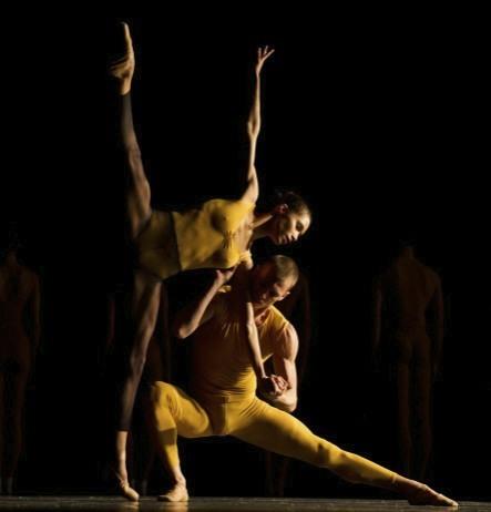 Danza para todos | Compañía Nacional de Danza - CRÍTICAS | Scoop.it