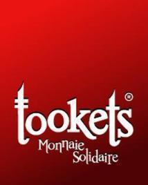 Marketing RH : lancement de Tookets, la monnaie qui replace les salariés au cœur du don aux associations   Tookets, Business Social et coopératif   Scoop.it