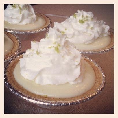 Mini Classic Key Lime Pies #SundaySupper #BucketList | #SundaySupper | Scoop.it