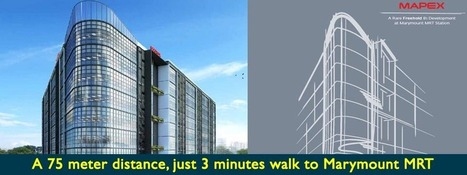 Mapex Industrial Singapore   Commercial Business Centre Singapore   Commercial Properties in Singapore   Scoop.it