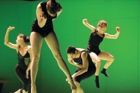 Le maître et mister gaga | Danse : Malandain Ballet Biarritz - Revue de presse | Scoop.it