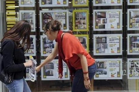 Les étudiants prêts à dépenser 500 euros par mois pour se loger | Bye Bye France | Scoop.it