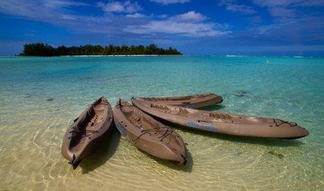 Le Pacifique rêve d'un sanctuaire marin grand comme la lune | Protection des Océans | Scoop.it