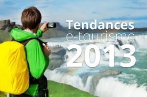 Résultat e-tourisme 2012 et tendance 2013 ! | Toursime | Scoop.it