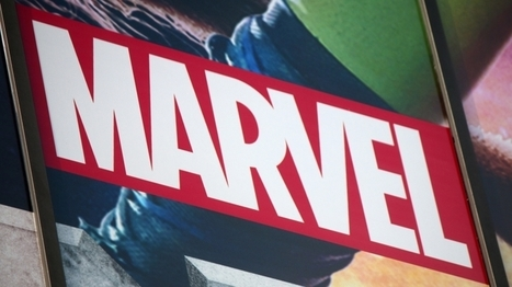 Marvel Rolls Out New Initiative to Inspire Young Women in STEM   The Scientist Communicator   Scoop.it