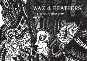 Wax and Feathers Zine | The Icarus Project | focusing_gr | Scoop.it