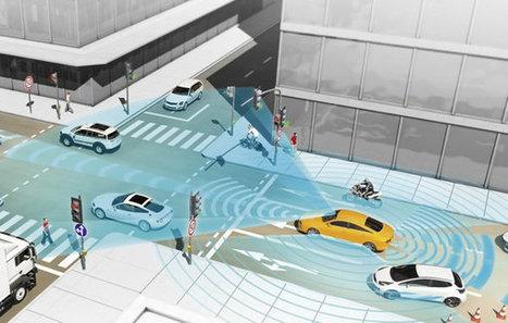 Voiture autonome : tests sur route ouverte autorisés en France dès 2015 | Managing the Transition | Scoop.it