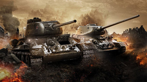 How Wargaming is making the Xbox better and what the future holds   Video Games   Scoop.it