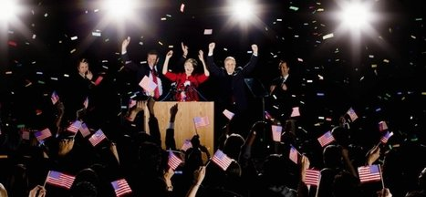 How to Lead Your Startup Like a Presidential Candidate | Startup - Growth Hacking | Scoop.it