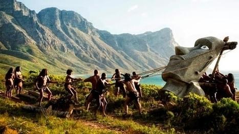 La guerra no acabó con la civilización de la isla de Pascua | ArqueoNet | Scoop.it