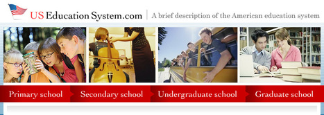 U.S. Education System: Information about the U.S. education system. | North, South America, and Asia | Scoop.it
