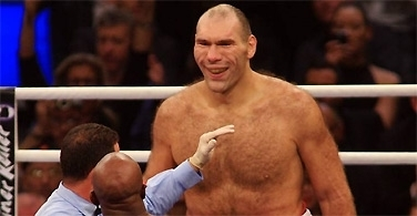 After losing to David Haye, Nikolai Valuev has his eyes on another heavyweight | Quite Interesting News | Scoop.it