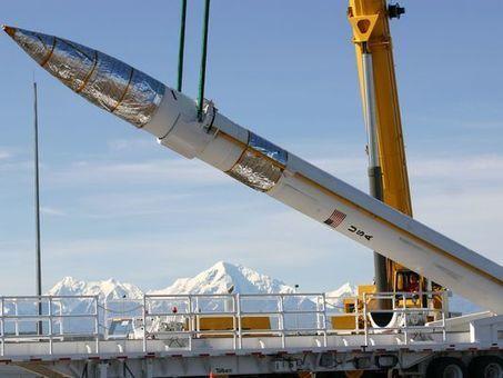 Canada Rethinks Joining US Missile Defense Program | Canadian Aerospace News | Scoop.it