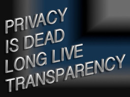 The Ongoing Privacy Problem: Other Voices | The Transparent Society | Scoop.it