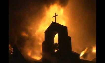 Persecution Of Christians Continues At Alarming Rate Worldwide | 5th Seal - Revelation 6:9-11 | Scoop.it