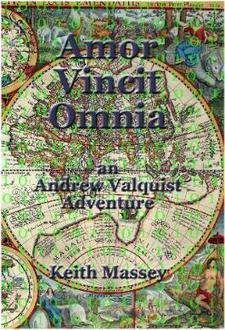 Amor Vincit Omnia: an Andrew Valquist Adventure | Music and Movies... | Scoop.it