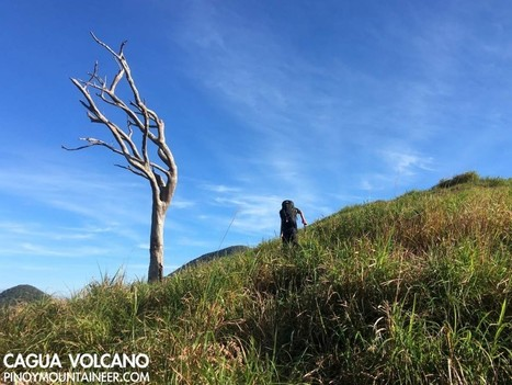 Hiking up Cagua Volcano in Northern Sierra Madre, Cagayan | Philippine Travel | Scoop.it