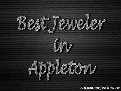 best jeweler in Appleton | Diamond Engagement Rings Appleton | Scoop.it