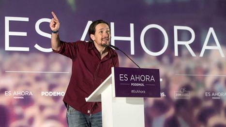 ! Spanish News Today - Pablo Iglesias Blames Eta Prisoner Uproar On Mistranslation | GlobalSpeak Translations | Scoop.it