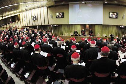 Conclave: dialogue tendu entre les cardinaux à Rome   IT and news   Scoop.it