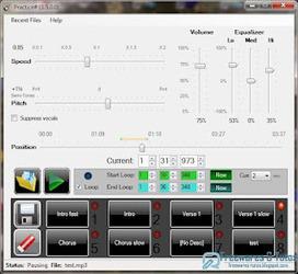 Practice# : un logiciel utile pour la pratique musicale | WEB 2.0 etc ... | Scoop.it