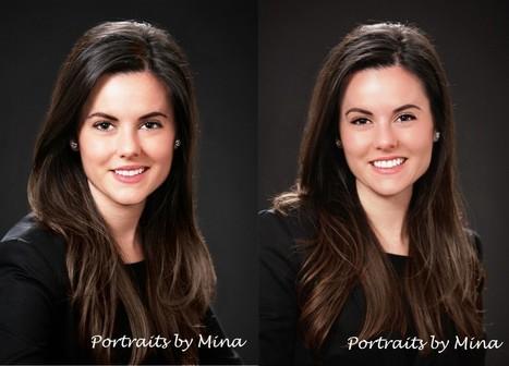 Oakville Portrait Photographers | Studio Portrait Photography | Scoop.it