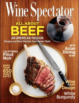 In Search of Digital Wine Magazines (and is Decanter really more expensive on iPad?) | 'Winebanter' | Scoop.it