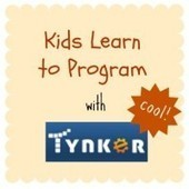 Shiny Object: Tynker, Game For Kids That Teaches Programming - Babble | Programming | Scoop.it