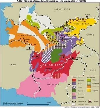 Retour au cœur du 'Grand jeu' : géopolitique de l'Asie centrale   Geopolitique asie   Scoop.it