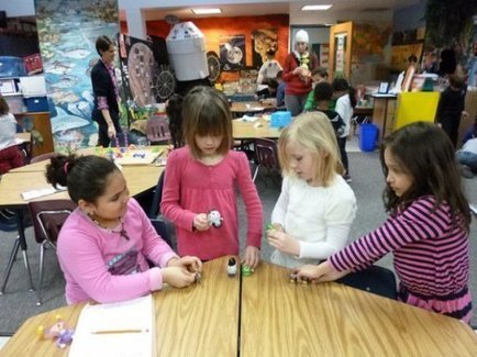 10 Ways to Bring Active Learning To Your Classroom | Edudemic | Resources and ideas for the 21st Century Classroom | Scoop.it