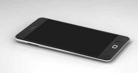 iPhone 5 Most Probable Rumors | Geek for i | Richard Dubois - Mobile Addict | Scoop.it