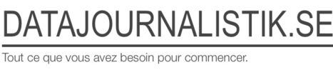Datajournalistik.se | Datavisualisation & géopolitique | Scoop.it