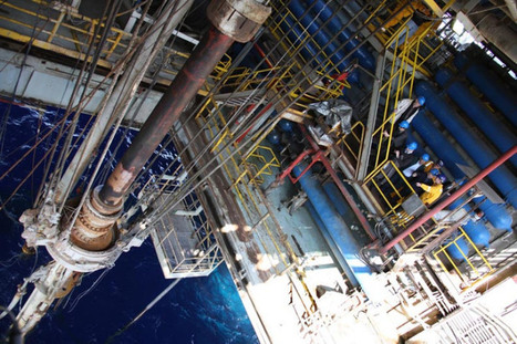 East Med oil and gas resources to determine regional geopolitics   Cyprus Mail   SecureOil   Scoop.it