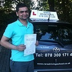 Learn How Driving Lessons in Watford | Driving Lessons Watford | Scoop.it