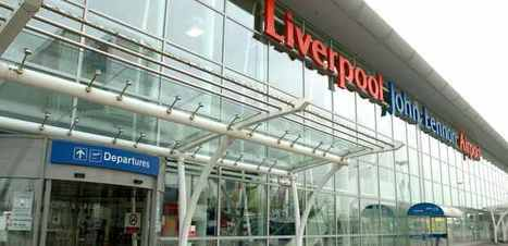 Liverpool John Lennon Airport sign Wizz Air deal   Allplane: Airlines Strategy & Marketing   Scoop.it