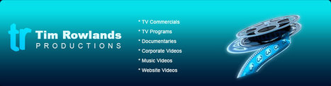 Visit www.rowlands.tv | Things to Know About Corporate Video Production | Scoop.it