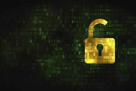 Top 5 Tips for Mobile Security | Mobile Programming CA | Scoop.it