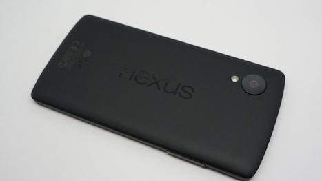 Nexus 5 Arriva il fix per la fotocamera Auto-focus molto più veloce | AllMobileWorld Tutte le novità dal mondo dei cellulari e smartphone | Scoop.it
