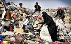 Solid Waste Management in Iraq | Waste Management | Scoop.it