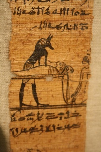 Egyptian Burial | Ancient Egypt Stage 4 Resources for the Australian Curriculum | Scoop.it