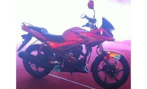 Hero MotoCorp Ignitor Bikes in India | New Honda bikes | Scoop.it