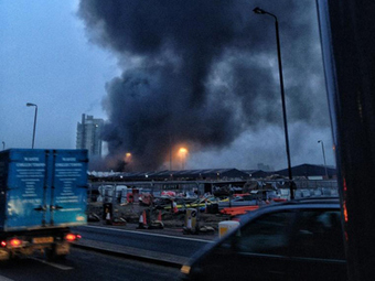 Two dead in helicopter crash in central London – Scotland Yard | Daily Crew | Scoop.it