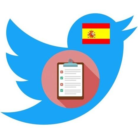 Este es el Perfil de los Usuarios de Twitter en España en 2016 | Information Technology & Social Media News | Scoop.it