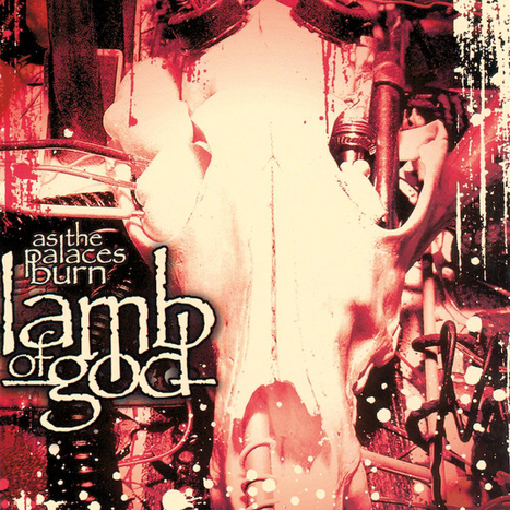 """Remastered and Reviewed: Lamb of God's """"As the Palaces Burn"""" 