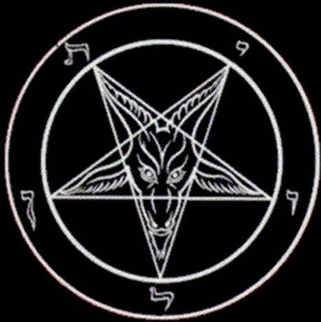 A History of the Baphomet | Theistic Satanism | Scoop.it