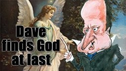 Let's Be Cynical | David Cameron Turns All Religious All Of A Sudden. Why Would That Be? | Stirring Trouble Internationally - RF Wilson | News From Stirring Trouble Internationally | Scoop.it