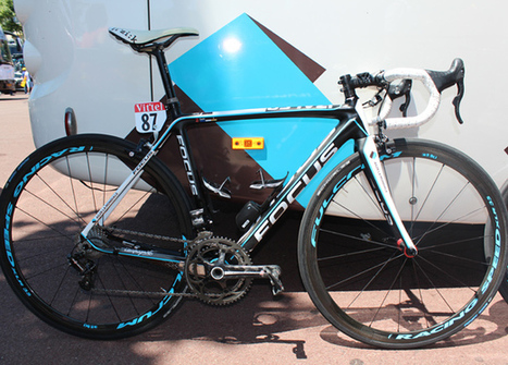 Road Bikes of the 2013 Tour de France | Bicycling Magazine | veloShare | Scoop.it