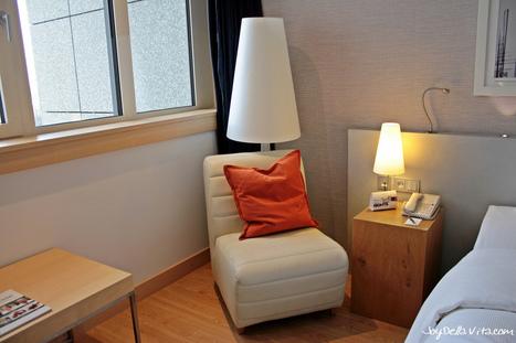 Hotel Radisson Blu Hamburg Dammtor near CCH Center - Joy della Vita | Loving Life at its best | Scoop.it