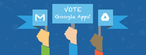 The Campaign to Elect Google Apps for Education in your School | IT og  undervisning generelt _ Morten Ulstrup | Scoop.it